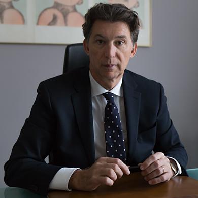 avv. Maurizio Voi - senior partner