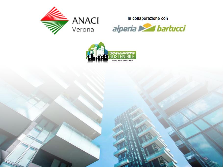 Maurizio Voi relatore al convegno ANACI «La tutela del patrimonio condominiale»
