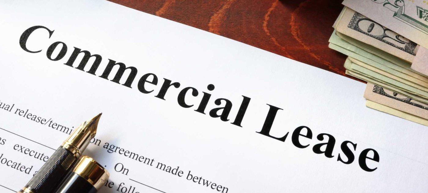 Locazione di Immobili commerciali, manutenzioni straordinarie e risoluzione del contratto